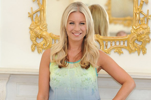 Denise Van Outen: I was selfish before I became a mum in prog