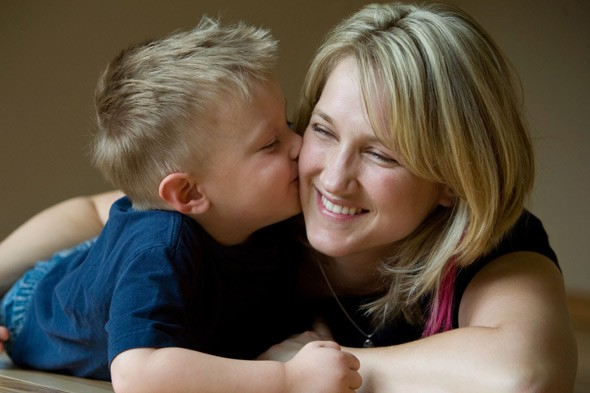 Great mums have a 'Good Mother Gene', say scientists