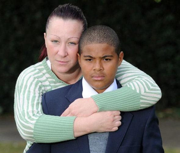 Council apologises after telling schoolboy he would 'have to work harder in life' because he's black