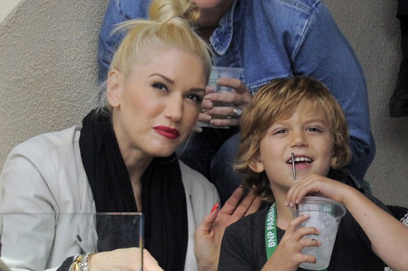 Gwen spends $15,000 on Kingston's fourth birthday