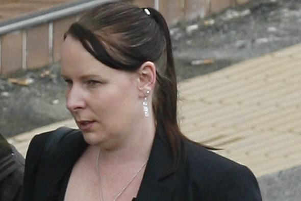 Wicked campaign of cruelty by woman who jumped on little boy's stomach