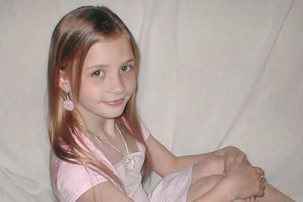 'Healthy' schoolgirl hit in the chest by a rugby ball died of natural causes