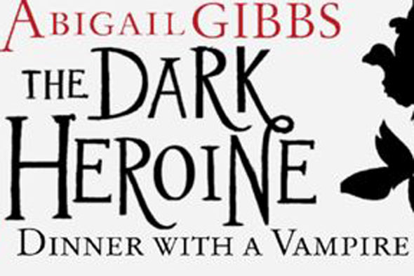 Book deal for teenage girl who wrote her vampire novel at just 15