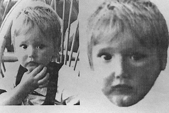 Missing Ben Needham: Police hope Dinky toy could reveal where Ben is