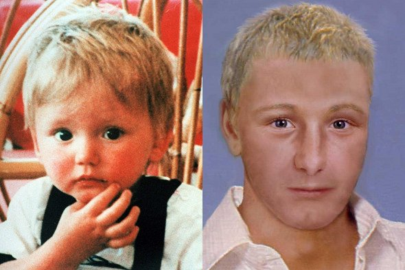 Ben Needham's mum vows to continue search for her son