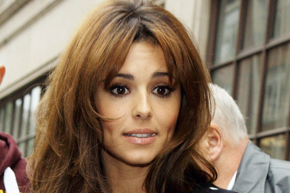 Cheryl Cole in hot water with family after book revelations