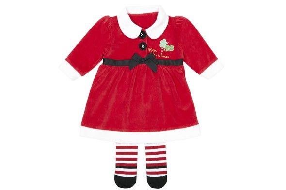 The best christmas dress up outfits for babies parentdish uk