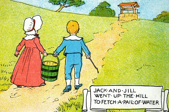 The True Stories Behind Favourite Nursery Rhymes