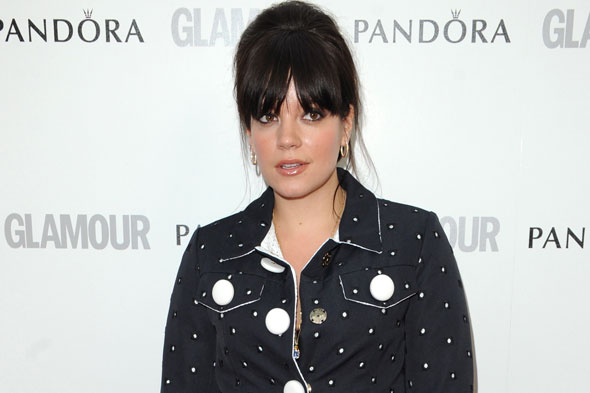 Lily Allen reveals she's mellowed since becoming a mum