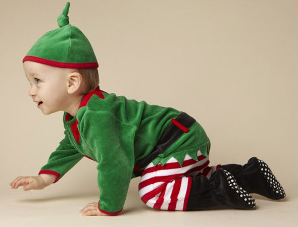 The best christmas dress up outfits for babies the huffington post