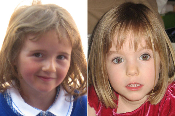 Man jailed for offensive April Jones and Madeline McCann Facebook comments