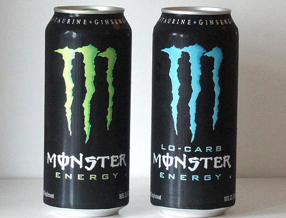 Family sues after girl, 14, died 'after drinking two cans of Monster energy drink'
