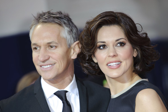 Danielle Lineker: Step families are normal. People need to talk about them mor