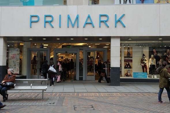 Boy, 6, in coma after falling 35 feet from Primark escalator
