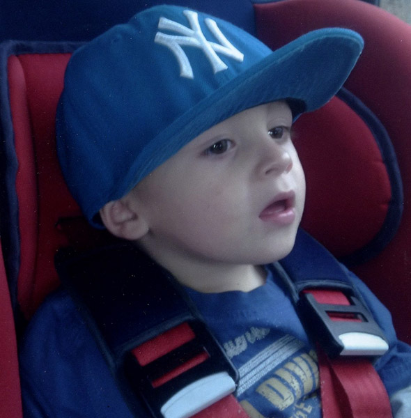 Toddler fell to death from moving car after opening door. Family calls for locks to be made compulsory