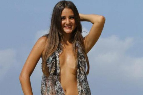 Student Catarina Migliorini auctions her virginity to stranger for £487,000 on reality TV