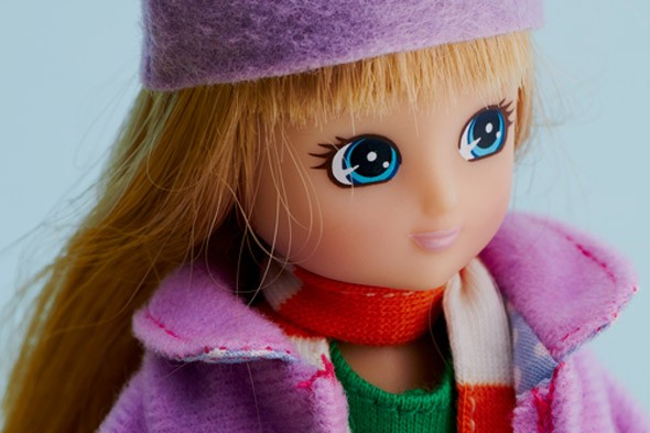 Lottie doll launched to steer girls away from sexualised Barbie type toys