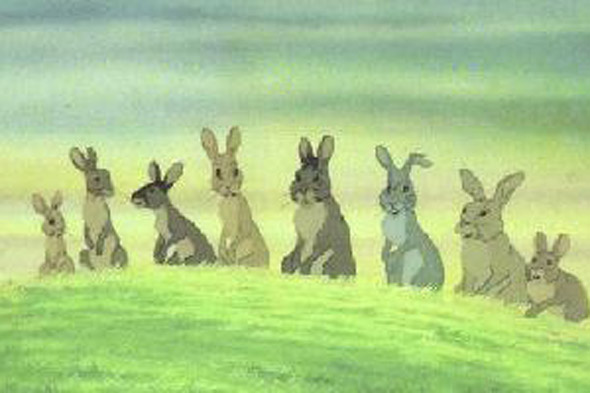 Watership Down (U)