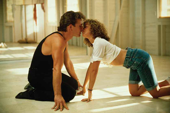 Dirty Dancing (12)