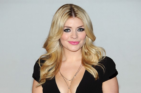Holly Willoughby talks about work life balance her her brilliant nanny!