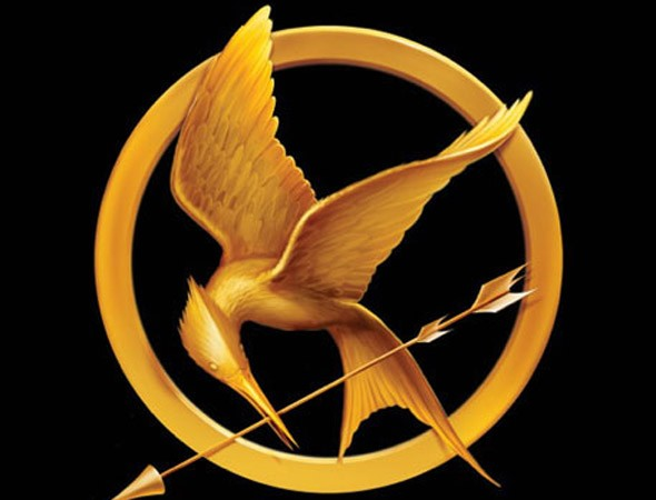 The Hunger Games (12)