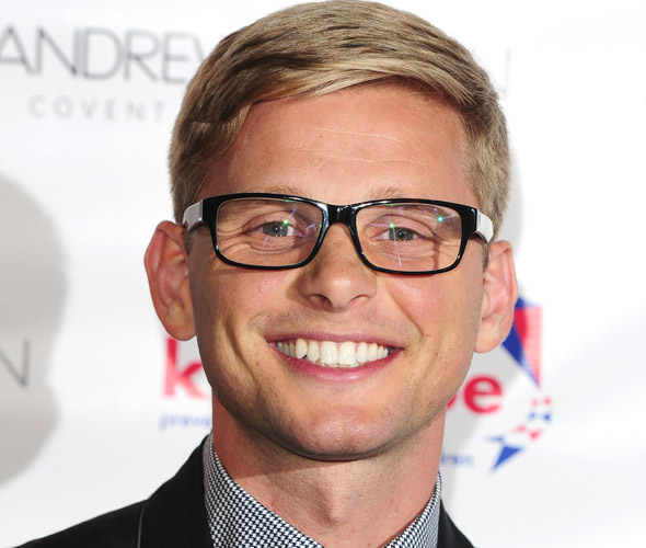 This Morning star Jeff Brazier: 'I don't want my sons to be famous like their mum'