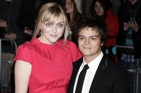 Sophie Dahl pregnant with second baby       