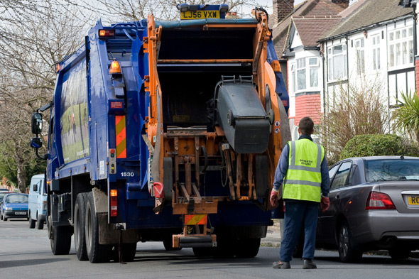 Mum died saving toddler in pram from being hit by recycling lorry
