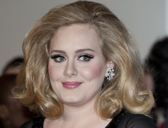 Adele fails to register son's birth within legal deadline