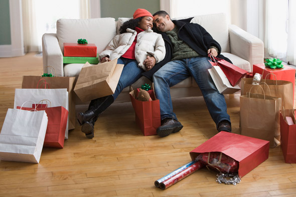 15 ways to save money this Christmas