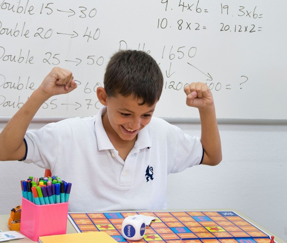 How to help your children learn their times tables