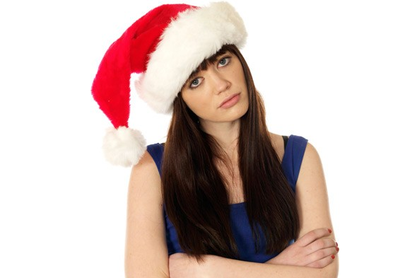 Surviving Teenagers: 10 reasons why Christmas is difficult