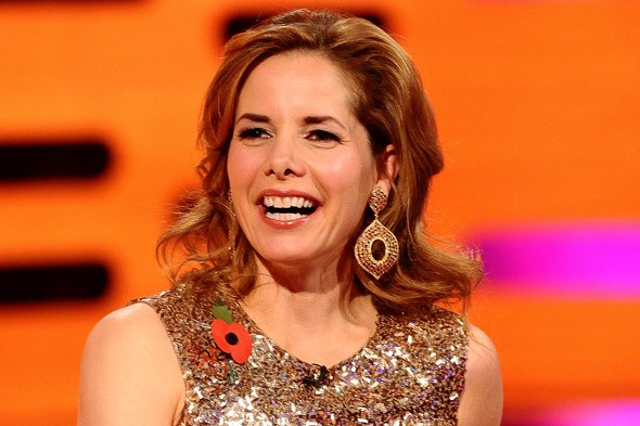 Strictly judge Darcey Bussell reveals how being bullied made her stronger