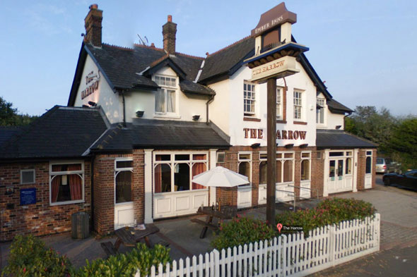 Pub could open its doors as a school for kids in Barking