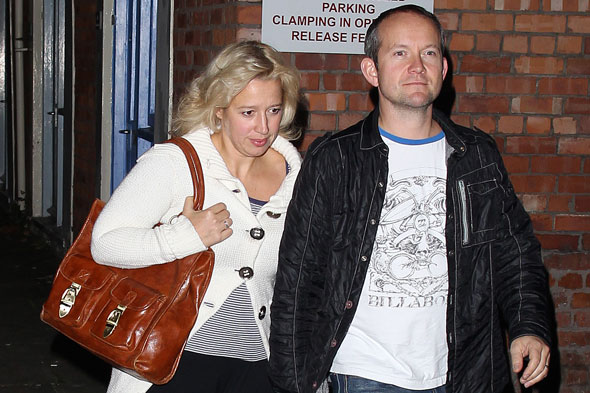 Coronation Street actress announces third pregnancy - as her character faces infertility