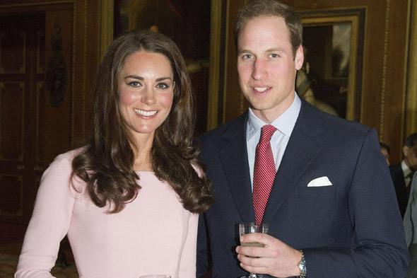Kate Middleton pregnant: Could the Duchess of Cambridge be expecting twins?