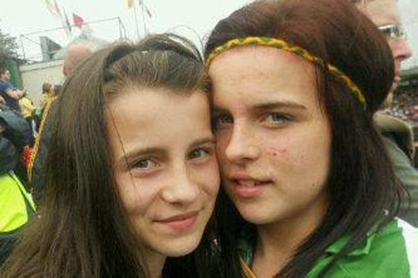 'Society has failed two sisters': Girl,15, took her own life two months after her sister, 13