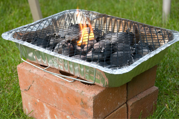 Carbon monoxide fumes from BBQ killed 14-year-old girl