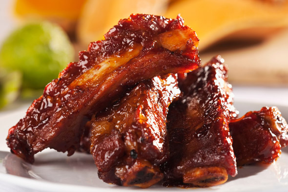 ... 15, with nut allergy died after eating Chinese takeaway spare ribs