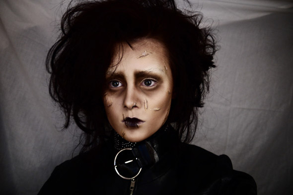 Gallery For &gt Movie Character Makeup Ideas - Character Makeup Ideas