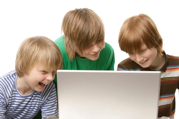 No to under 13s on Facebook: There's no way I want my nine-year-old seeing what I post