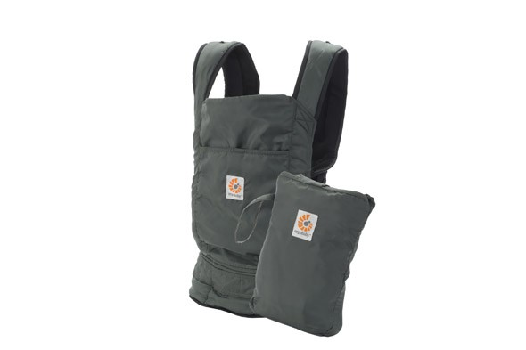 Ergobaby Stowaway Carrier - smaller version of one of our favourite carriers