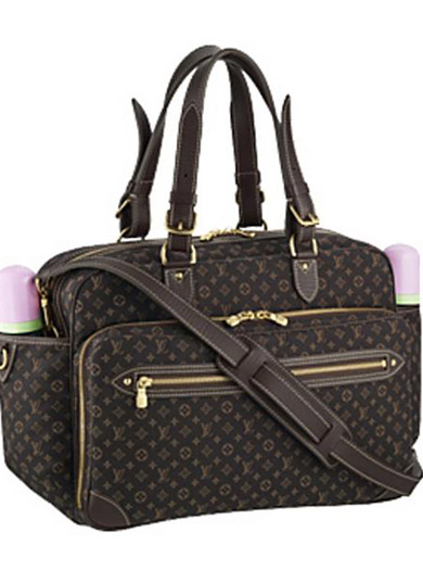Image Result For Louis Vuitton Diaper Bag