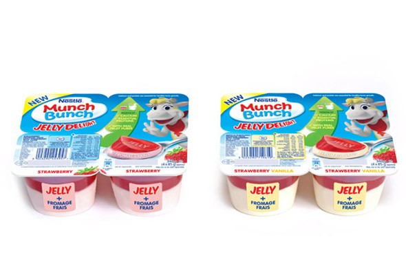 WIN a £200 Sainsbury's voucher with Munch Bunch®!