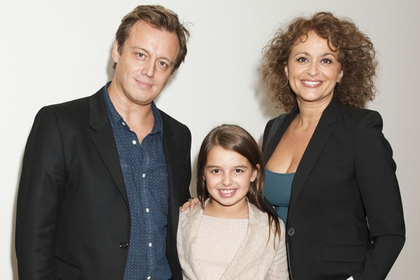 Nadia Sawalha: 'What every mum in the world wants is ENERGY!'