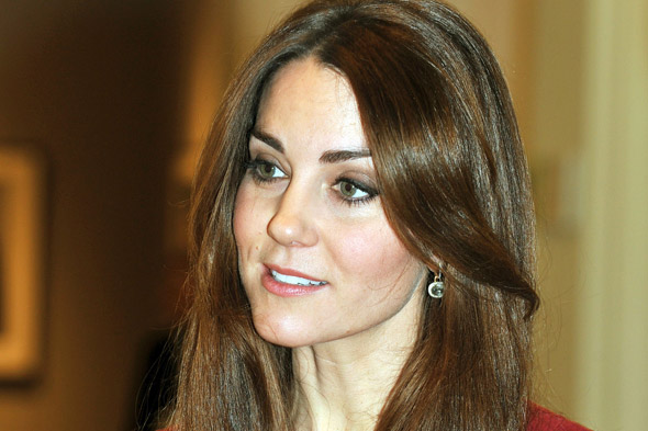Duchess of Cambridge is having hypnotherapy to help overcome severe morning sickness