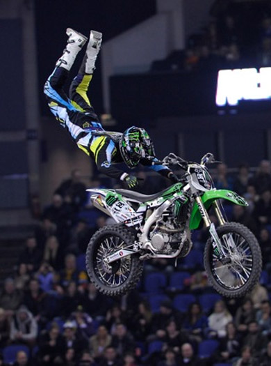 Arenacross