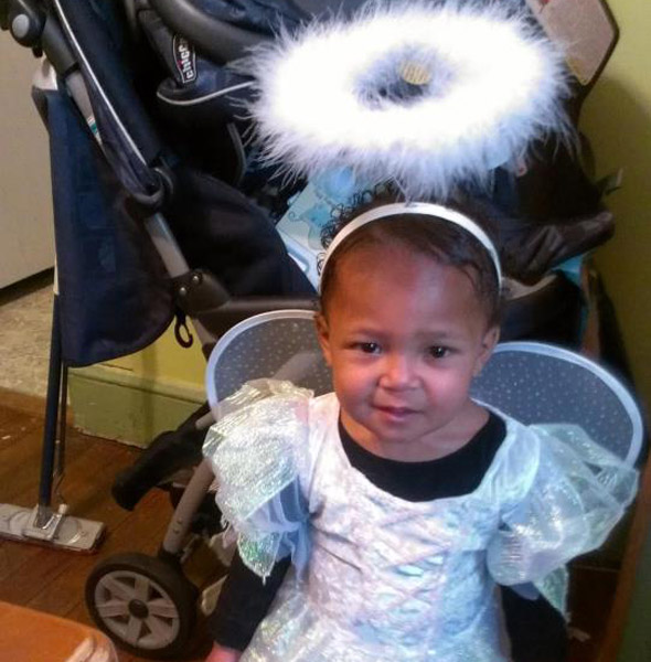 Two-year-old girl's body left to rot by funeral director