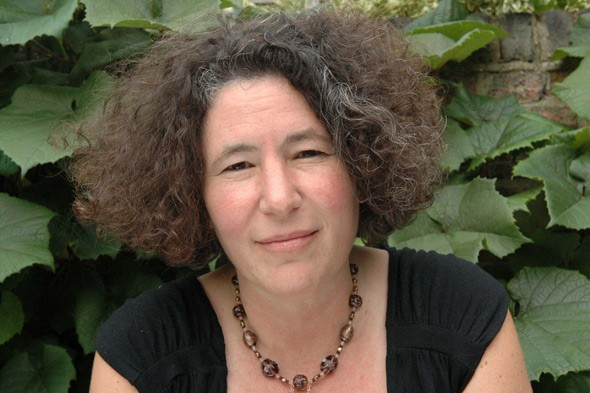 Horrid Henry author Francesca Simon is looking for the UK's best storyteller: could it be you?