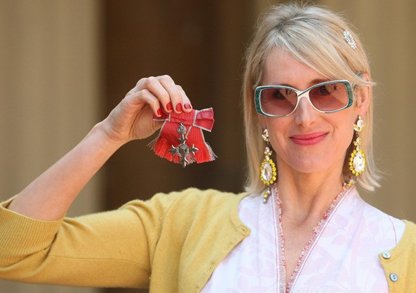 Lauren Child on books, reading, and finding the UK's best storyteller